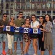 Sprachreise nach Málaga