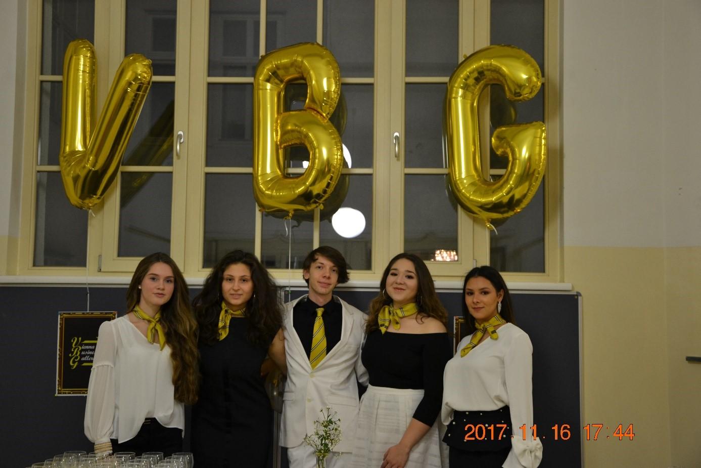 Eröffnung VBGallery