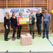 Charity Game Triatlon