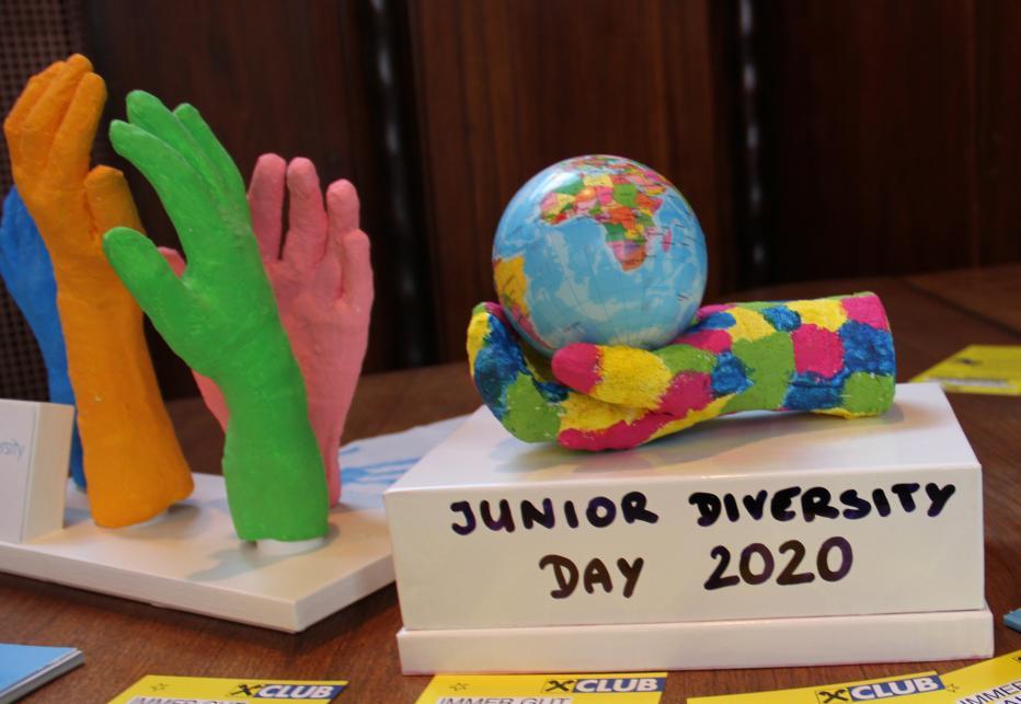 Junior Diversity Day