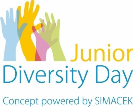 Logo Junior Diversity Day